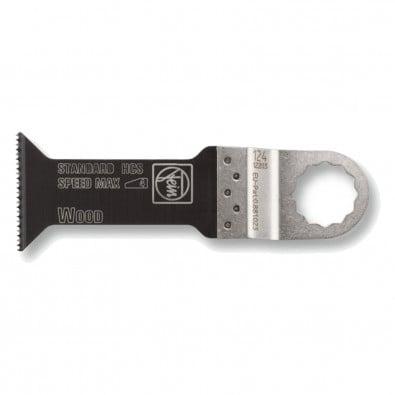 Fein 1x E-Cut Standard Sägeblatt Supercut 42 mm - 63502124016