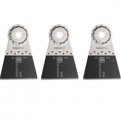 Fein MultiMaster 3x Precision E-Cut Sägeblatt 65mm SLP - 63502127220