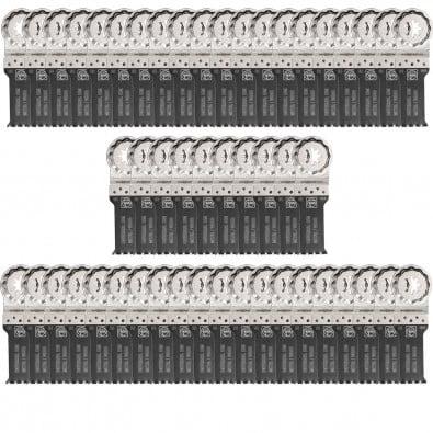 Fein MultiMaster 50x Universal E-Cut Sägeblatt 28mm SLP - 63502151250