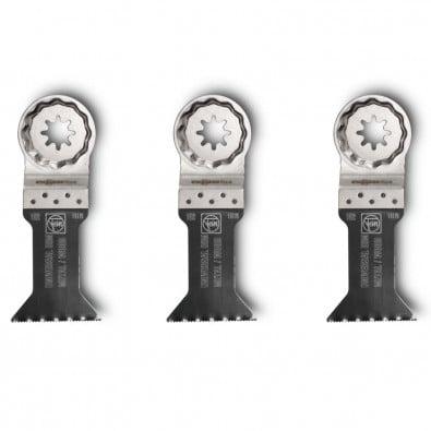 Fein MultiMaster 3x Universal E-Cut Sägeblatt 44mm SLP - 63502152220