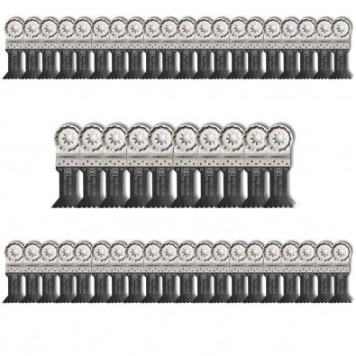 Fein MultiMaster 50x Universal E-Cut Sägeblatt 44mm SLP - 63502152250