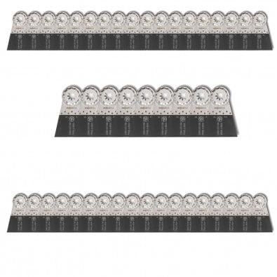Fein MultiMaster 50x Long-Life E-Cut Sägeblatt 65mm SLP - 63502161250