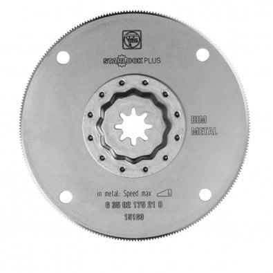 Fein MultiMaster 1x HSS-Sägeblatt Ø 100mm SLP - 63502175210