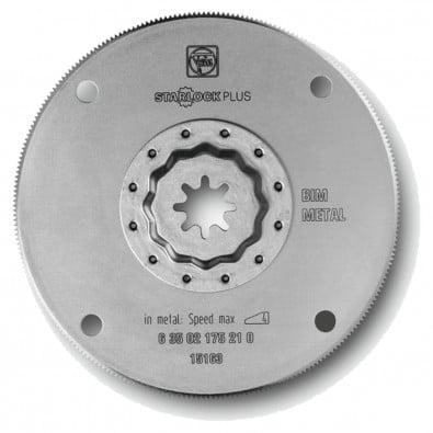 Fein MultiMaster 5x HSS-Sägeblatt Ø 100mm StarlockPlus - 63502175230
