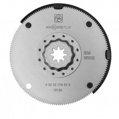 Fein MultiMaster 1x HSS-Sägeblatt Ø 100mm SLP - 63502176210