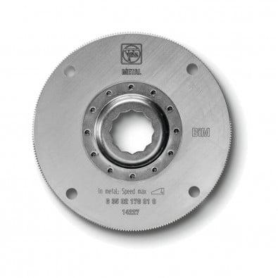 Fein MultiMaster HSS-Sägeblatt - 63502178010