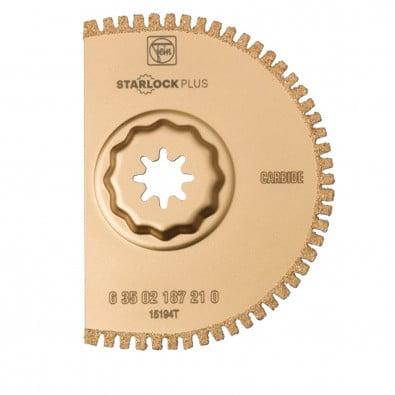 Fein MultiMaster 1x Hartmetall-Sägeblatt 1,2mm StarlockMax - 63502187210