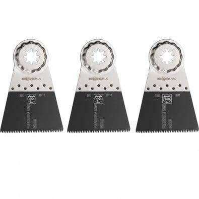 Fein MultiMaster 3x Precision E-Cut BIM Sägeblatt 65mm SLP - 63502208220