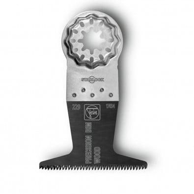 Fein 1x E-Cut Precision BIM-Sägeblatt SL 50x65 mm  - 63502229210