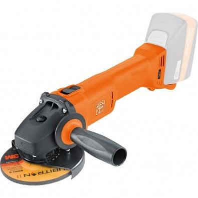 Fein Akku-Winkelschleifer CCG 18 - 125 BL / 18 V Select - 71200262000