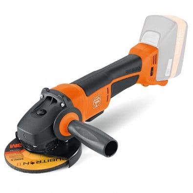Fein Akku-Winkelschleifer CCG 18-115 BLPD Select Ø 115 mm - 71200362000