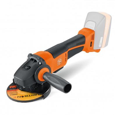 Fein Akku-Winkelschleifer CCG 18-125 BLPD Select Ø 125 mm - 71200462000