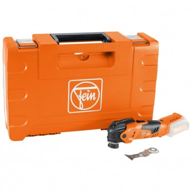 Fein MultiMaster AMM 300 PLUS Select 12 V Solo - 71293262000