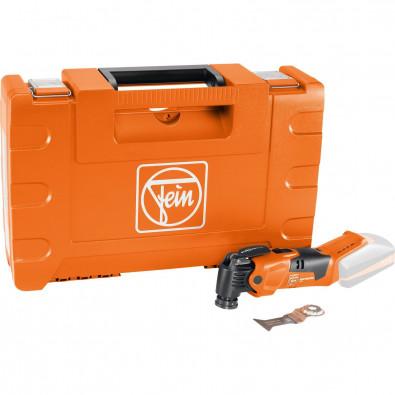 Fein Akku-MultiMaster AMM 500 PLUS Select 18 V Solo - 71293362000