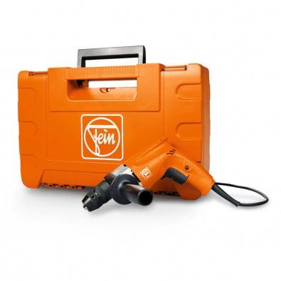 Fein Bohrmaschine BOP 6 Set 500 W in Koffer - 72055261000 / 72054351010