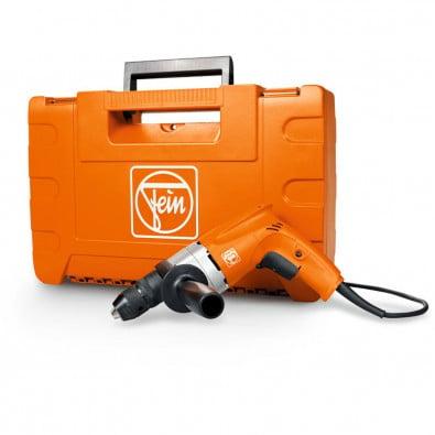 Fein Bohrmaschine BOP 10 Set 500 W in Koffer - 72055361000 / 72054551010