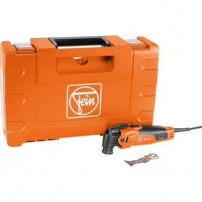 Fein MultiMaster MM 500 PLUS in Koffer - 72296762000