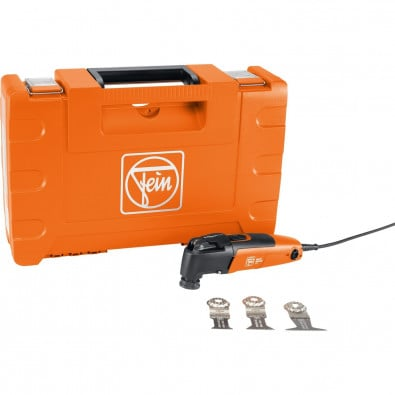 Fein MultiMaster MM 300 PLUS START in Koffer - 72297261000