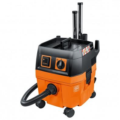Fein N-/T-Sauger Dustex 25 L 1.380 W inkl. Zubehör-Set BAU - 92035060000