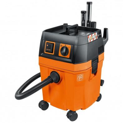 Fein N-/T-Sauger Dustex 35 L 1.380 W inkl. Zubehör-Set BAU - 92036060000