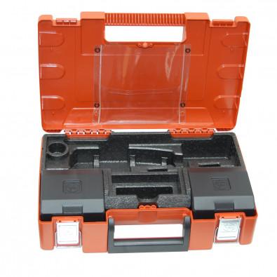 Fein Systemkoffer unbefüllt  für MultiMaster 250 + 350 Alle Varianten - 33901118030