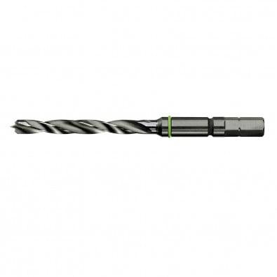 Festool Holzspiralbohrer D 3 CE/W - 492512