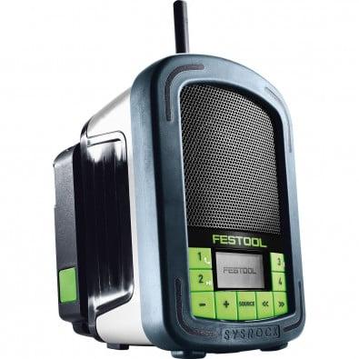 Festool Baustellenradio BR 10 SYSROCK - 200183