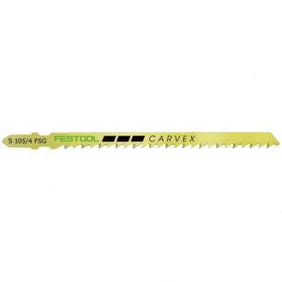 Festool 20x Stichsägeblatt S 105/4 FSG - 204332