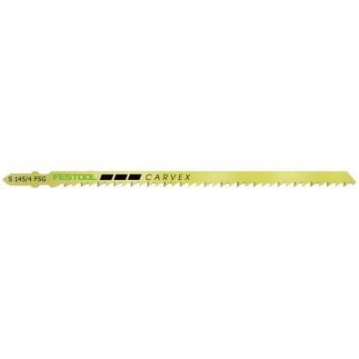 Festool 5x Stichsägeblatt S 145/4 FSG5 - 204335