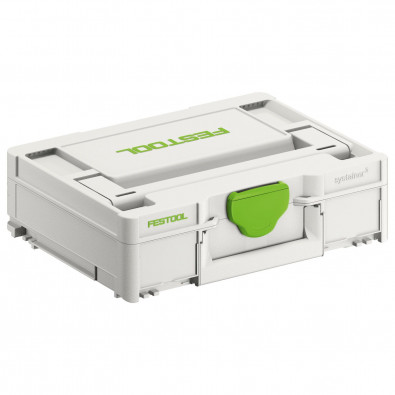 Festool Systainer³ SYS3 M
