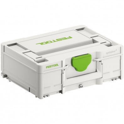 Festool Systainer³ SYS3 M 137 - 204841