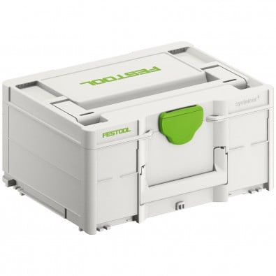Festool Systainer³ SYS3 M 187 - 204842