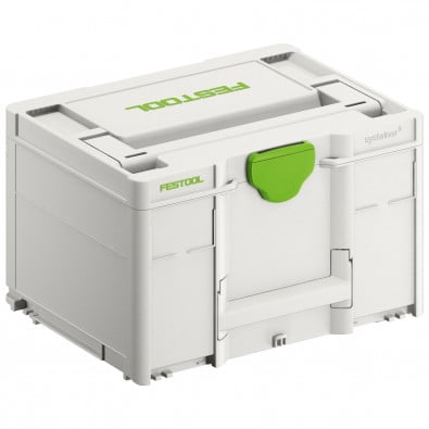 Festool Systainer³ SYS3 M 237 - 204843
