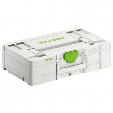 Festool Systainer³ SYS3 L