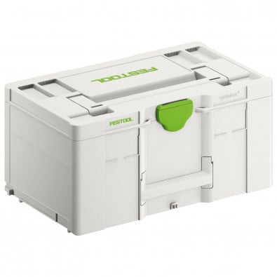 Festool Systainer³ SYS3 L 237 - 204848