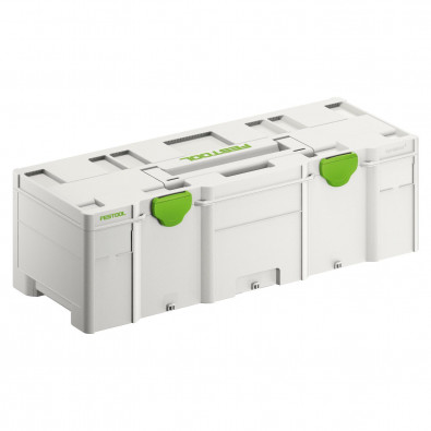 Festool Systainer³ SYS3 XXL