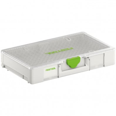 Festool Systainer³ Organizer SYS3 ORG L 89 - 204855