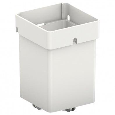 Festool 10x Einsatzboxen Box 50x50x68 mm für Systainer³ Organizer - 204858