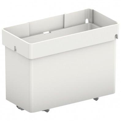 Festool 10x Einsatzboxen Box 50x100x68 mm für Systainer³ Organizer - 204859