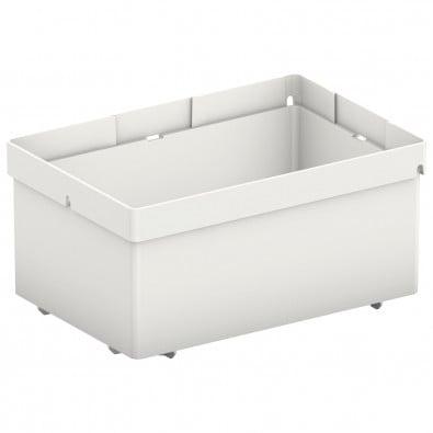 Festool 6x Einsatzboxen Box 100 x 150 x 68 mm für Systainer³ Organizer - 204861