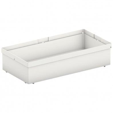 Festool 2x Einsatzboxen Box 150x300x68 mm für Systainer³ Organizer - 204864