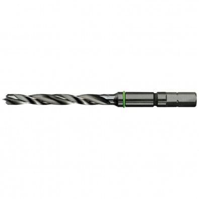 Festool Holzspiralbohrer D 4 CE/W - 492513