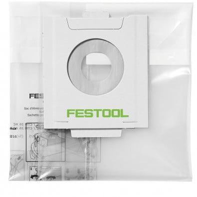 Festool Entsorgungssack ENS-CT 48 AC/5 #497540