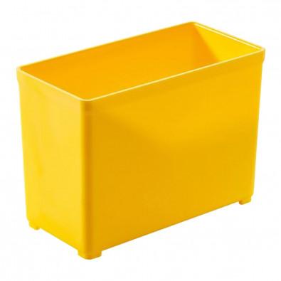 Festool Einsatzboxen Box 49x98/6 SYS1 TL - 498039-6
