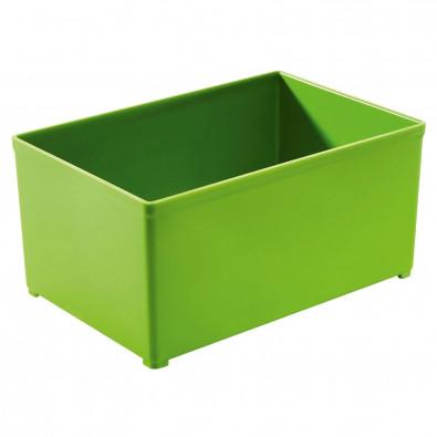 Festool 2 x Box Grün 98x147 für T-Loc Systainer - 498041-2
