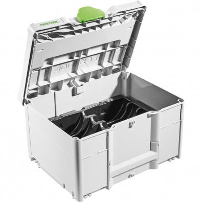 Festool Systainer³ SYS-STF D 150 4S - 576843