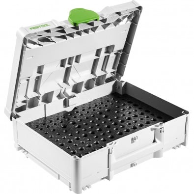 Festool Systainer³ SYS3-OF D8/D12 - 576835