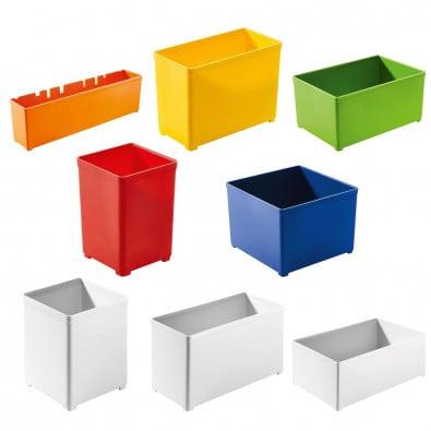 Festool Einsatzboxen