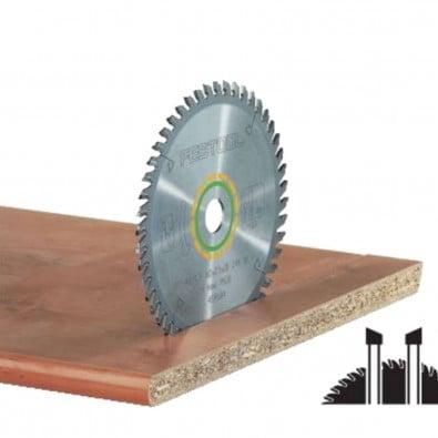 Festool Feinzahn-Sägeblatt 160 x 2,2 x 20 W48 - 491952