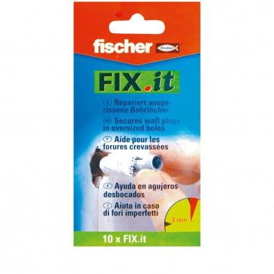 Fischer Reparaturvlies Fix it - 092507